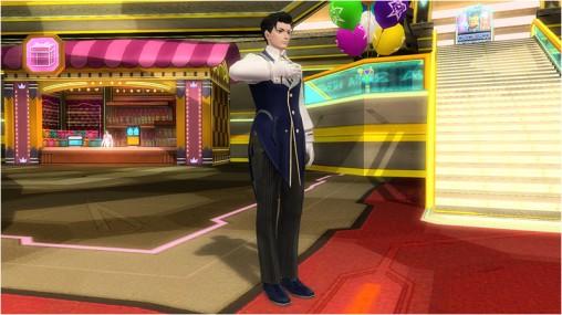 ディーラースーツ Dealer Suit