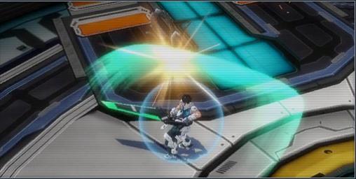 PSNova Attack