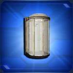 Shower Box 150x150