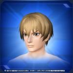 Tatsuya Short Hair 150x150