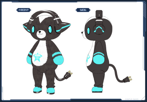 Arkuma Suit