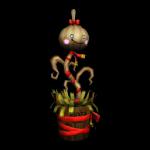 Anyan Flower (Red)
