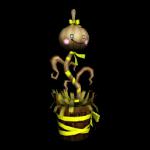 Anyan Flower (Yellow)