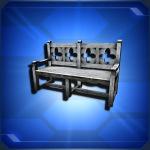 Elegant Bench 150x150