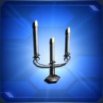 Elegant Candle 150x150