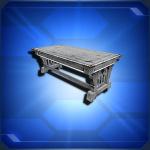 Elegant Table 150x150