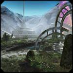 Scenery Pass Ruins
