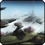 Scenery Pass Skyscape