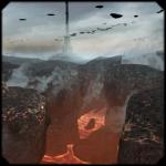 Scenery Pass Volcanic Caves