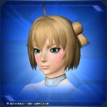 Akari Short Hair 150x150