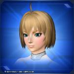 Akari Short Hair 2 150x150