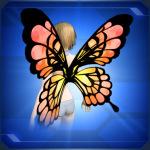Big Butterfly B 150x150