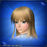 Kyoko Long Hair 150x150