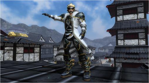 Kotoshiro outfit