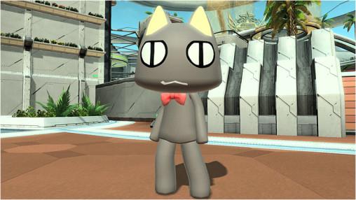 Kuro Suit
