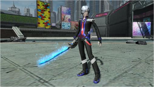 Skia Blade