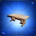 ウッディテーブルA Woody Table A