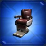 バーバーズチェア Barber's Chair