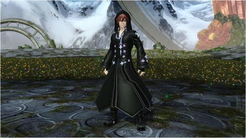 カースドコートM (Cursed Coat M)カースドフードCursed Hood)