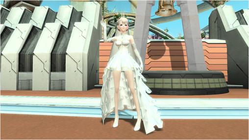 マリアージュドレス(Marriage Dress)