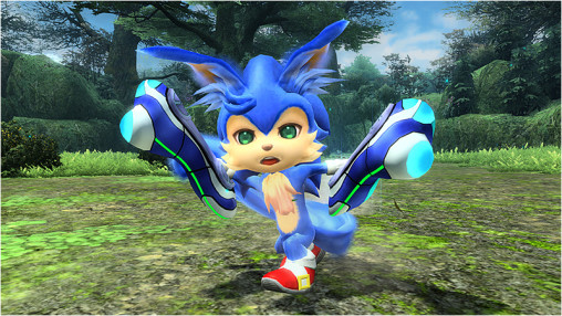 Sonic Nyau