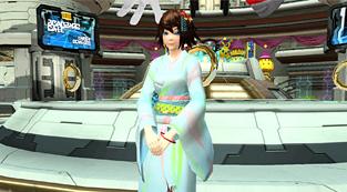 Xie the Third
