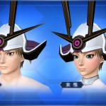 キジンカブト雅 Kijin Helmet Elegant
