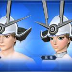 キジンカブト影 Kijin Helmet Shadow