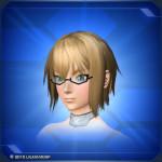 シグレメガネ Shigure Glasses
