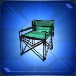 キャンプチェアB Camp Chair B