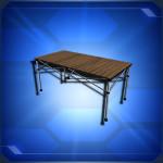 キャンプテーブルB Camp Table B