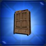 ウッディクローゼットB Woody Closet B