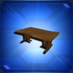 ウッディテーブルB Woody Table B