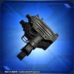 *あかりの短機関銃 Akari's Submachine Guns