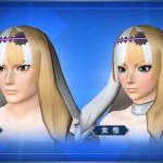 ミスティックSヘアー2 Mystic S Hair 2