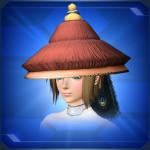 武人笠 Warrior Kasa