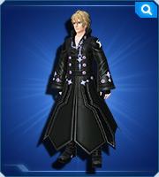 カースドコートM Cursed Coat M