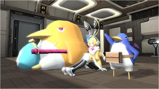 プリニーのぬいぐるみ (Prinny Plush Toy)黄色いプリニーのぬいぐるみ (Yellow Prinny Plush Toy)