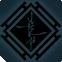 Black Ryuusui Emblem