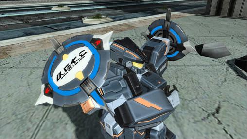 サークルシールドCircle Shield