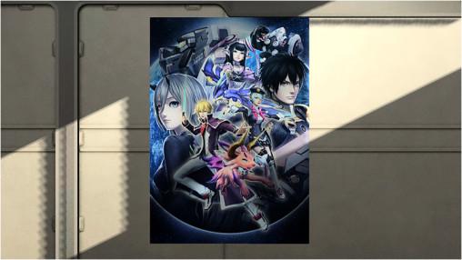 EP4ビジュアルポスターEP4 Visual Poster