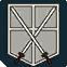 Trainee Corps Crest