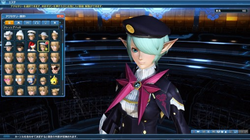 pso2 PS4
