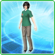 Seven-Eleven Uniform 2 F