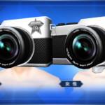 カメラヘッド Camera Head