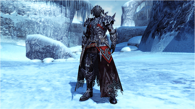 Final Fantasy XIV's Odin Roams into PSO2 | PSUBlog
