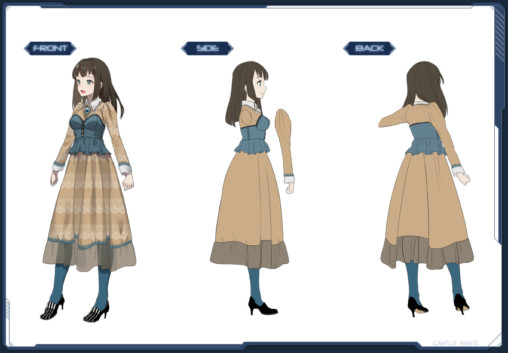 Country Dress Style