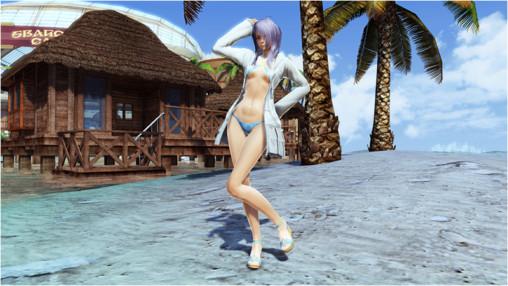 Sexy Bikini Basewear