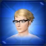 オフィサーグラス Officer Glasses