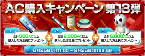 Buy AC Campaign 13